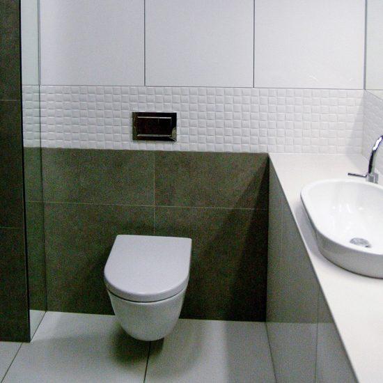 Łazienka 4m2